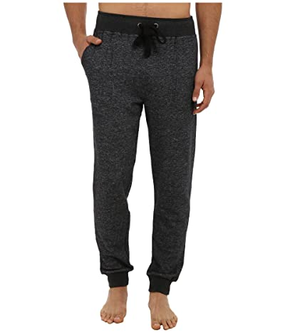 2(X)IST Core Terry Sweatpant (Black) Men