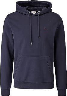 s.Oliver Men's 130.14.110.14.140.2108906 Sweatshirt
