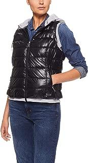Calvin Klein Women's Hooded Down Vest