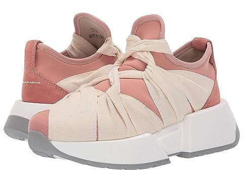 MM6 Maison Margiela Grosgrain Wrap Sneaker