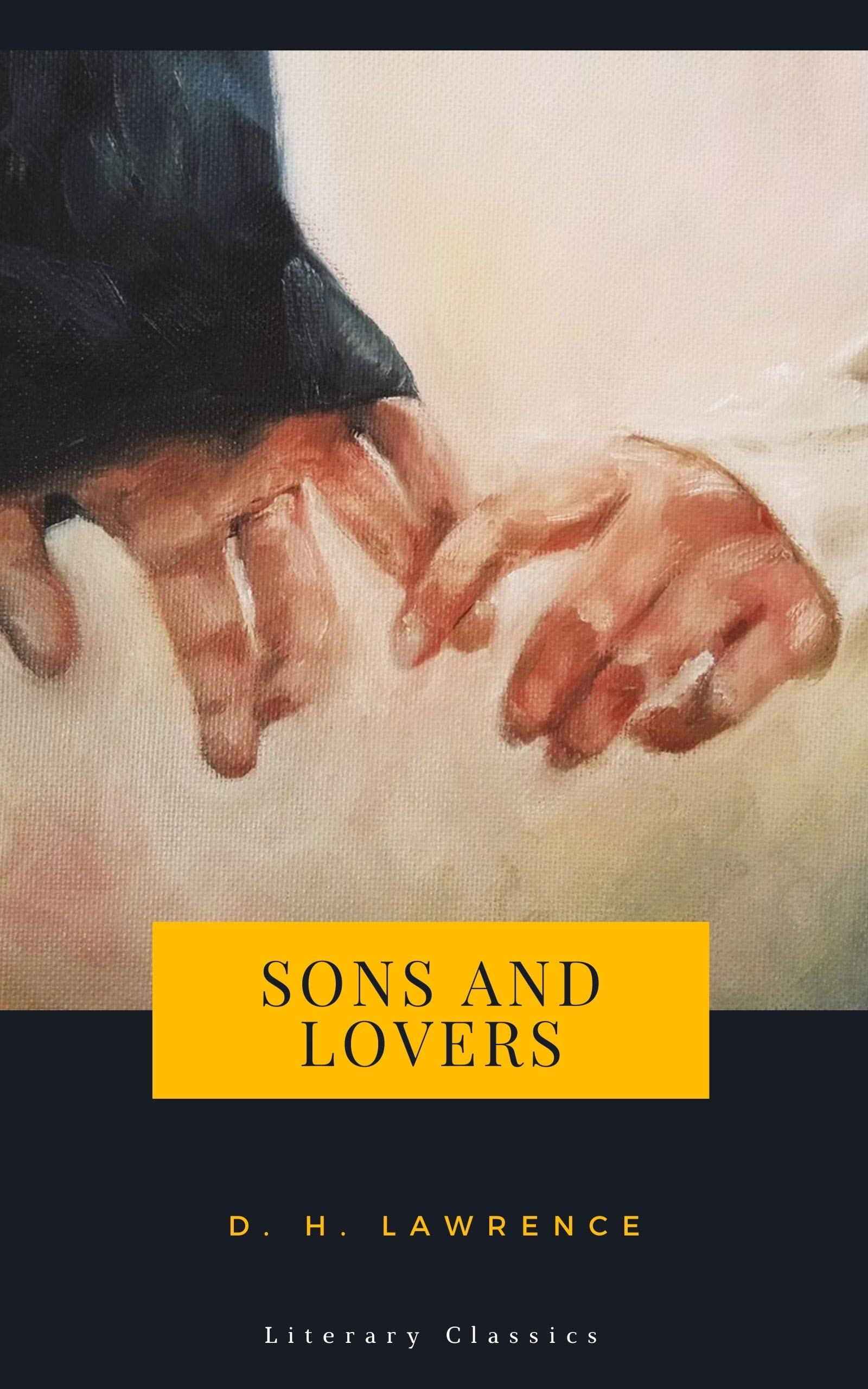 Sons and Lovers (Xist Classics)