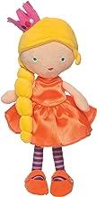 Manhattan Toy Princess Jellybeans Holly Soft Princess Doll, 14