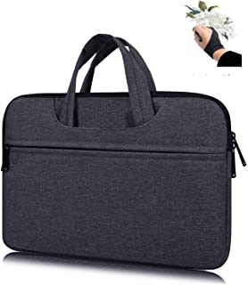 Portable Drawing Tablet Monitor Carrying Bag Case Protective Sleeve for Huion KAMVAS Pro 13 GT-133, Huion Q11K V2, Wacom C...