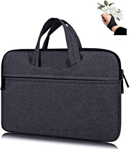 Portable Drawing Tablet Monitor Carrying Bag Case Protective Sleeve for Huion KAMVAS Pro 13 GT-133, Huion Q11K V2, Wacom Cintiq 13HD, Xp-Pen Artist 13.3 (Space Gray)