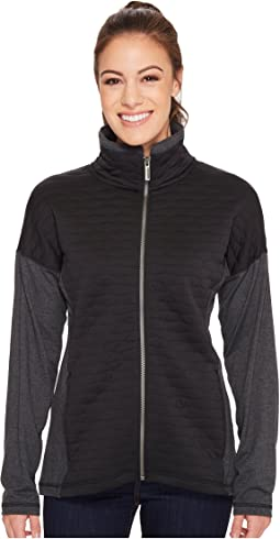 ExOfficio - Kelowna Full Zip Jacket