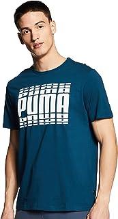 PUMA Men's Rebel Bold Tee