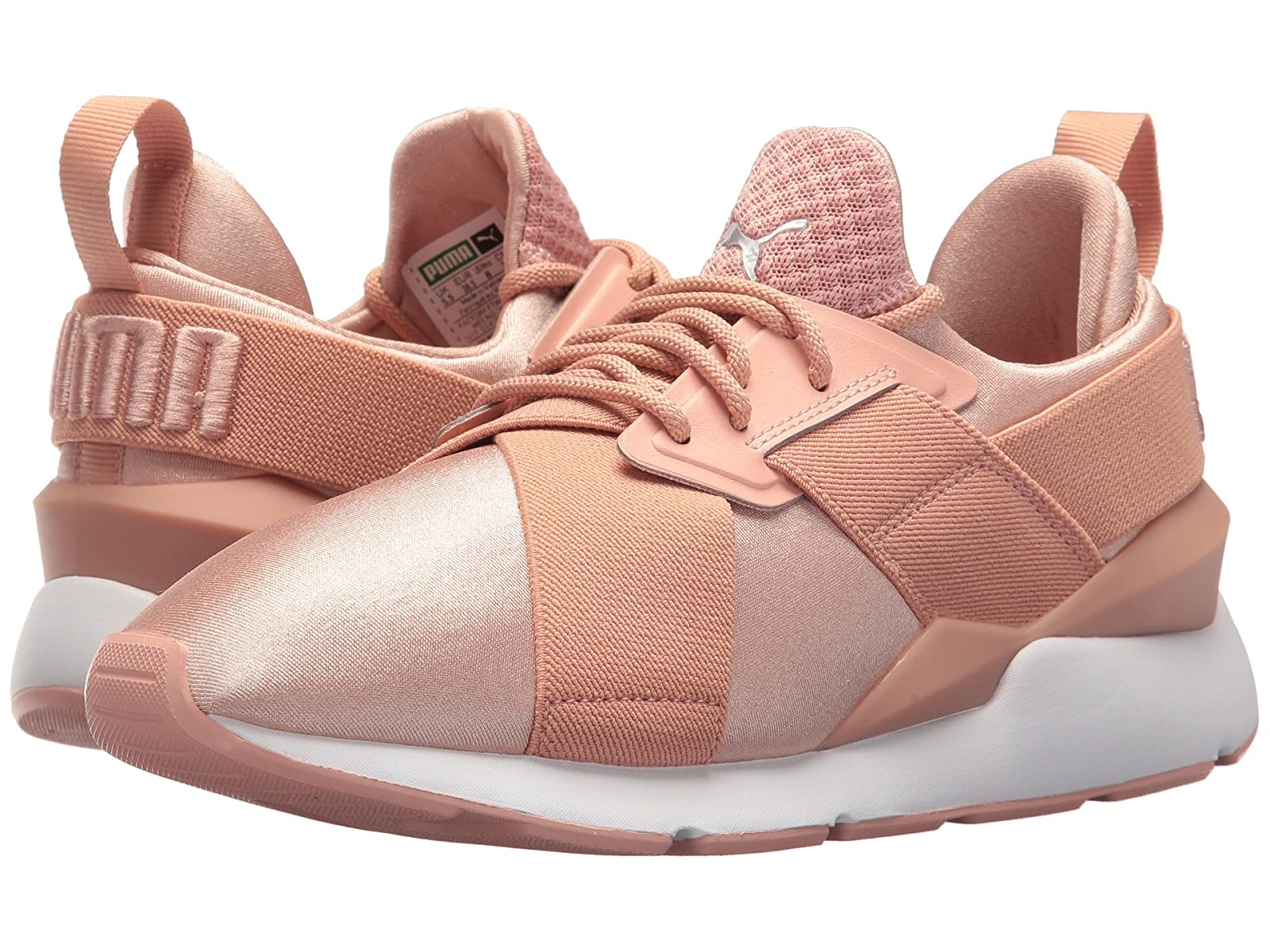 PUMA Muse Satin EPCheap and distinctive eye-catching shoes
