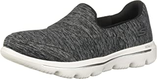 Skechers Womens 15733 Go Walk Evolution Ultra - Amazed