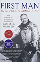 first man on the moon book