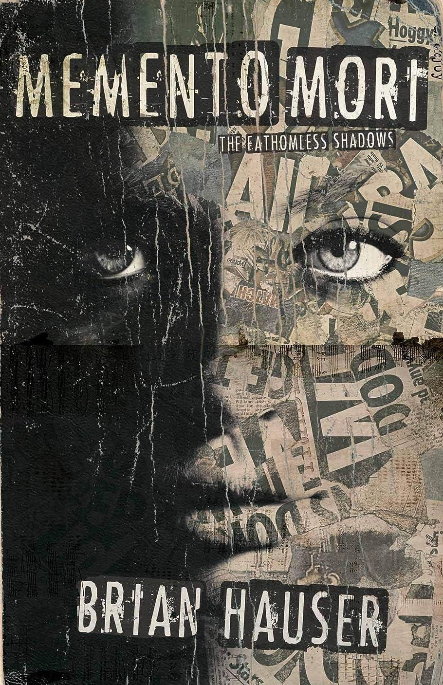 脈拍一般的な期限Memento Mori: The Fathomless Shadows (English Edition)