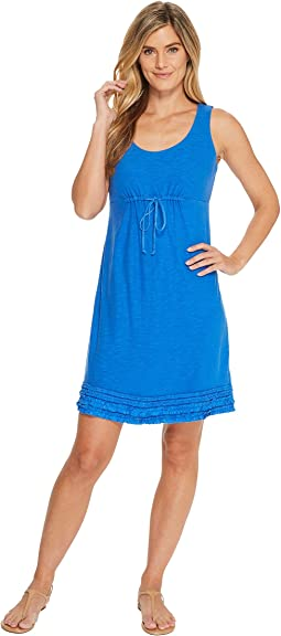Tommy Bahama - Arden Sleeveless Short Ruffle Dress