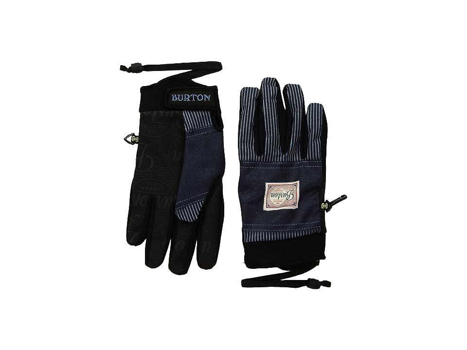 Burton Spectre Glove (Denim Dan) Snowboard Gloves