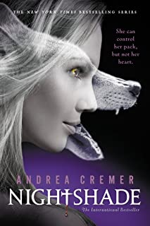 Best nightshade andrea cremer characters Reviews