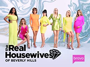 The Real Housewives of Beverly Hills, Season 10