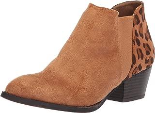 Best leopard heel boots Reviews