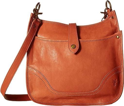 Terracotta Soft Vintage Leather