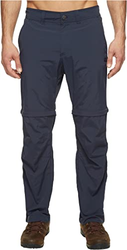 Canyon Zip Off Pants - Short