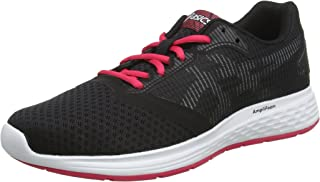 ASICS Womens Patriot 10 Road Running Shoes