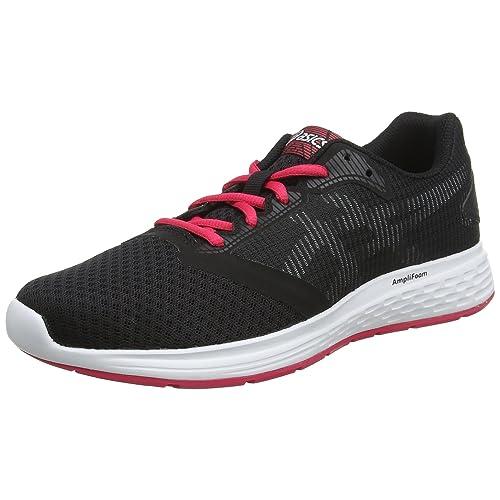 Negras Para Zapatillas Mujer Running es Amazon pwqO5qEx 8a5db1a2db3a6