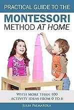 montessori at home book