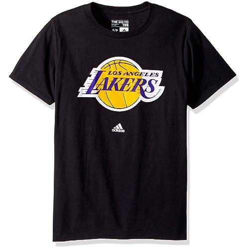 premium selection 30eac 047d4 La Lakers Shirts: Amazon.com