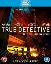 True Detective - Season 2 [2016] [Region Free]