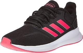adidas Runfalcon Women's Road Running Shoes, Black, 4.5 UK (37 1/3 EU)