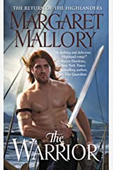 The Warrior (The Return of the Highlanders Book 3) Kindle Edition