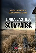 Scomparsa (Kate Burkholder Vol. 4) (Italian Edition)