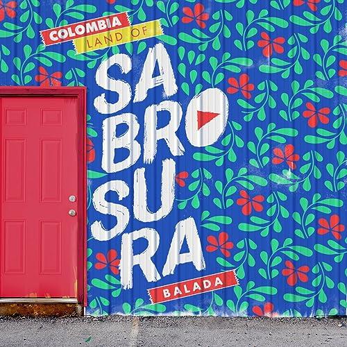 Amazon.com: Sabrosura (Balada): Piso 21, Maia, Alexis Play ...