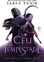 Um céu além da tempestade (Vol. 4 Uma chama entre as cinzas) (Portuguese Edition)