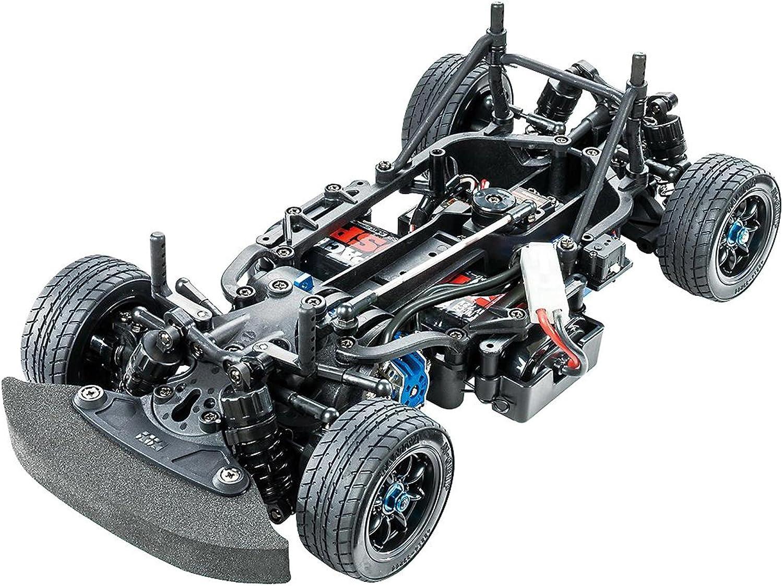 TAMIYA 1 10 Elektro M-07 Con. Chassis Bausatz B06ZY297CC  Ausgewählte Materialien    | Fairer Preis