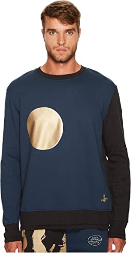 Vivienne Westwood - Sun and Moon Sweatshirt
