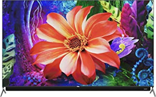 """TCL 75"""" Inch QLED Android Smart UHD TV with Premium ONKYO Speakers, 75C815,1 Year Warranty"""