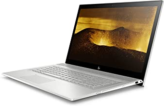 HP Envy 17t-bw000 Gaming Laptop 17.3in Full HD 8th Gen Intel i7 up to 4GHz 16GB RAM 512GB SSD B&O Audio WiFi HDMI NVIDIA 4GB (Renewed)