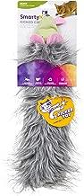 SmartyKat Kicked Critter Kicker Plush Cat Toy
