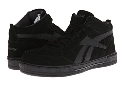 Reebok Work Dayod (Black) Men