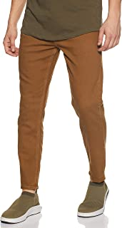 70381ffb7d1 Browns Men's Jeans: Buy Browns Men's Jeans online at best prices in ...