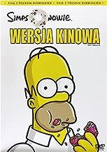 Simpsons Movie, The [Region 2] (IMPORT) (Pas de version française)