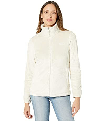 The North Face Osito Jacket (Vintage White) Women