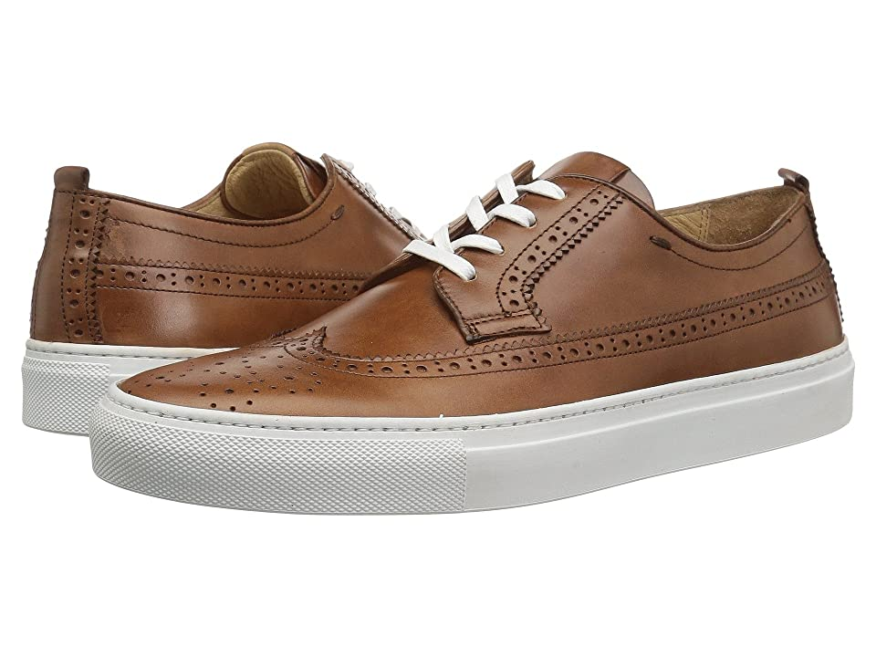 Kenneth Cole New York Grifyn Sneaker B (Cognac) Men