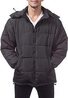 Men's Bubble Down Jacket