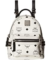 MCM - Stark Side Stud Mini Backpack