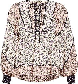Ulla Johnson Women's Colette Blouse