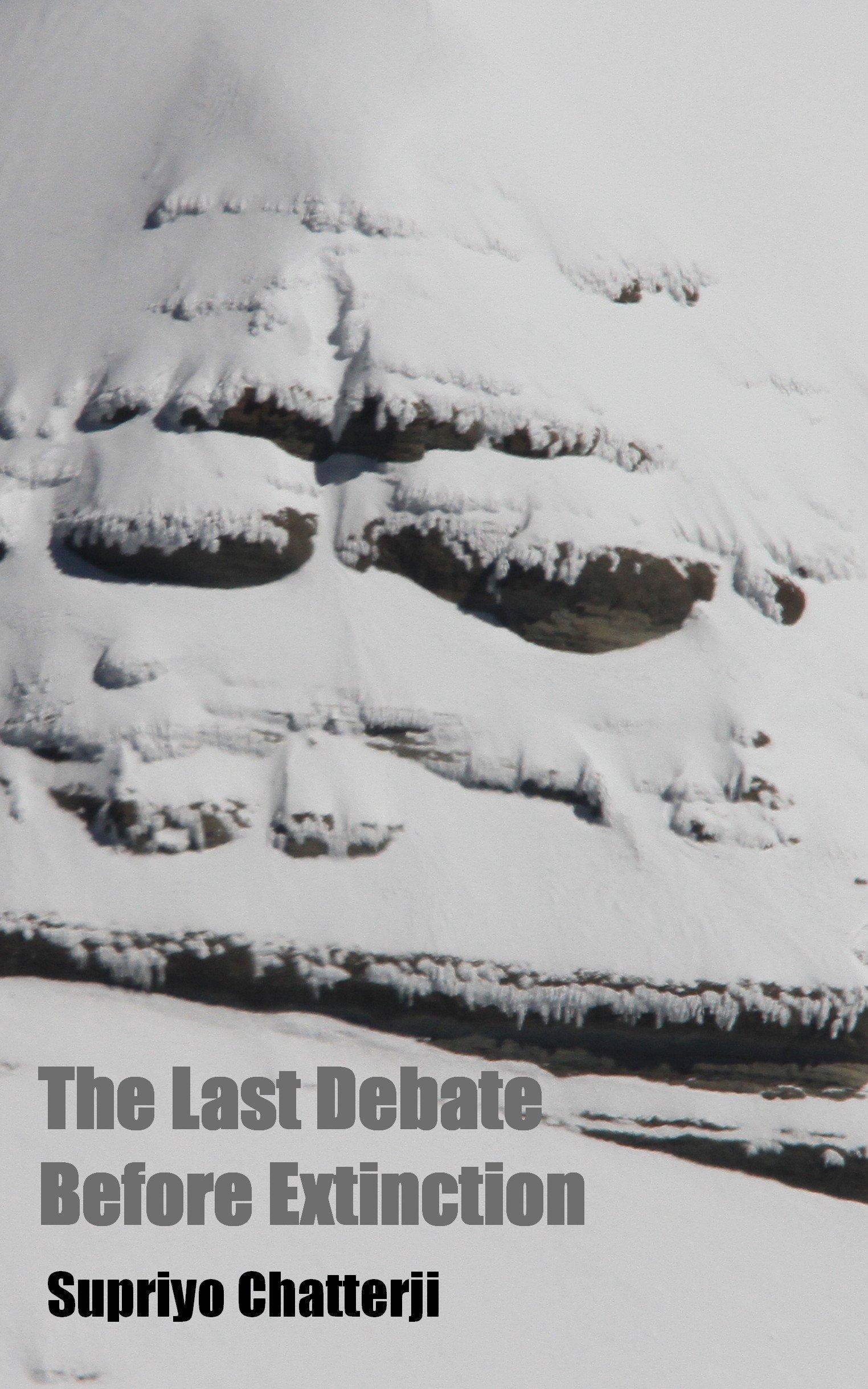 The Last Debate Before Extinction