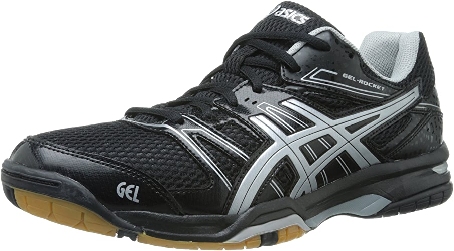 ASICS Wohommes Gel Rocket 7 Volley Ball chaussures