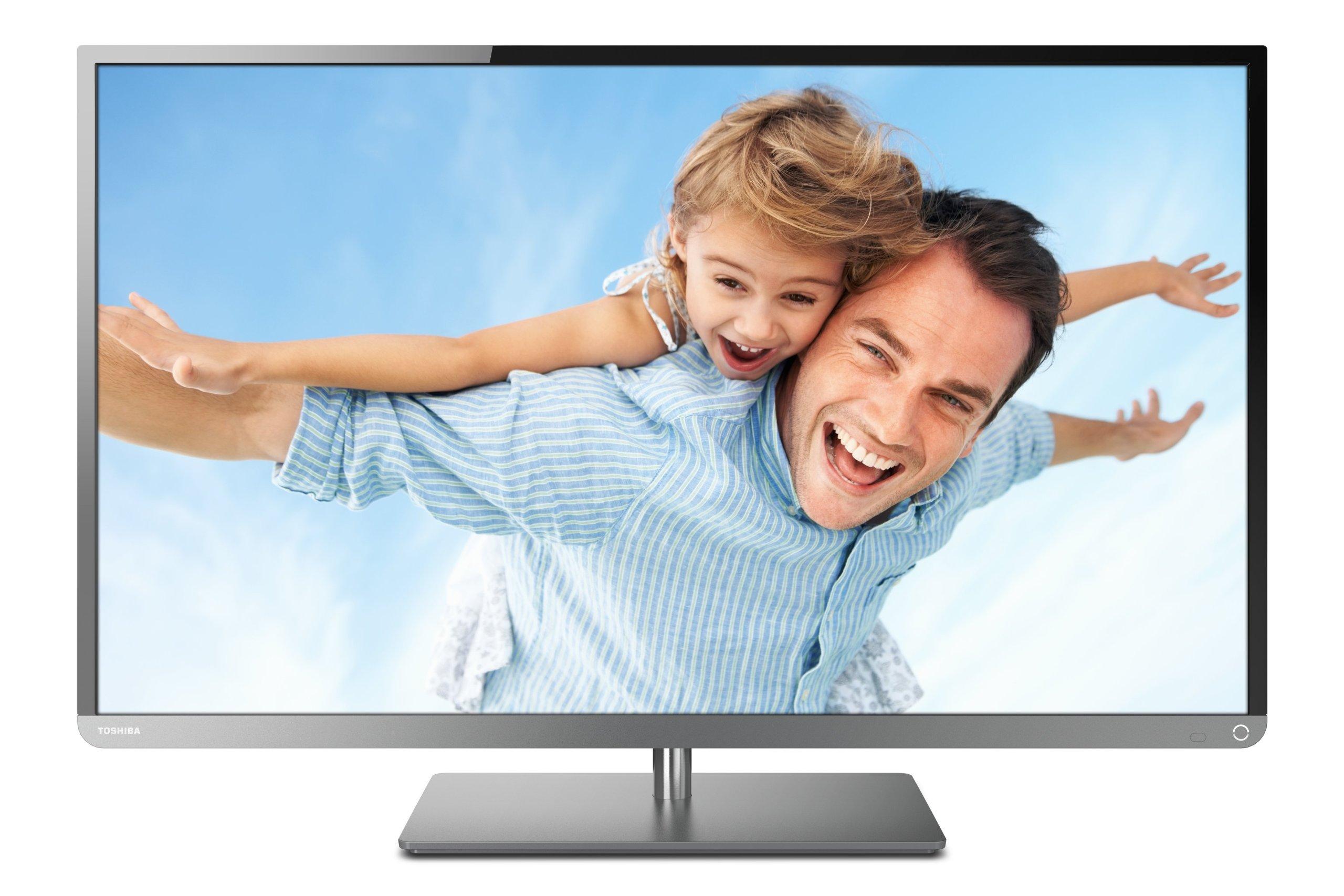Toshiba 32L2300U LED TV - Televisor (81,28 cm (32