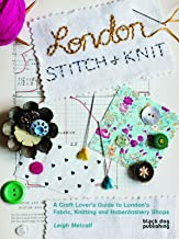 Best london stitch and knit Reviews