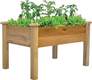 Best gronomics raised planter Reviews