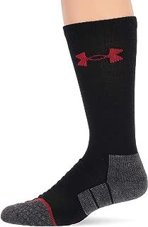 Under Armour All Season Wool Boot Socks, 1-Pair